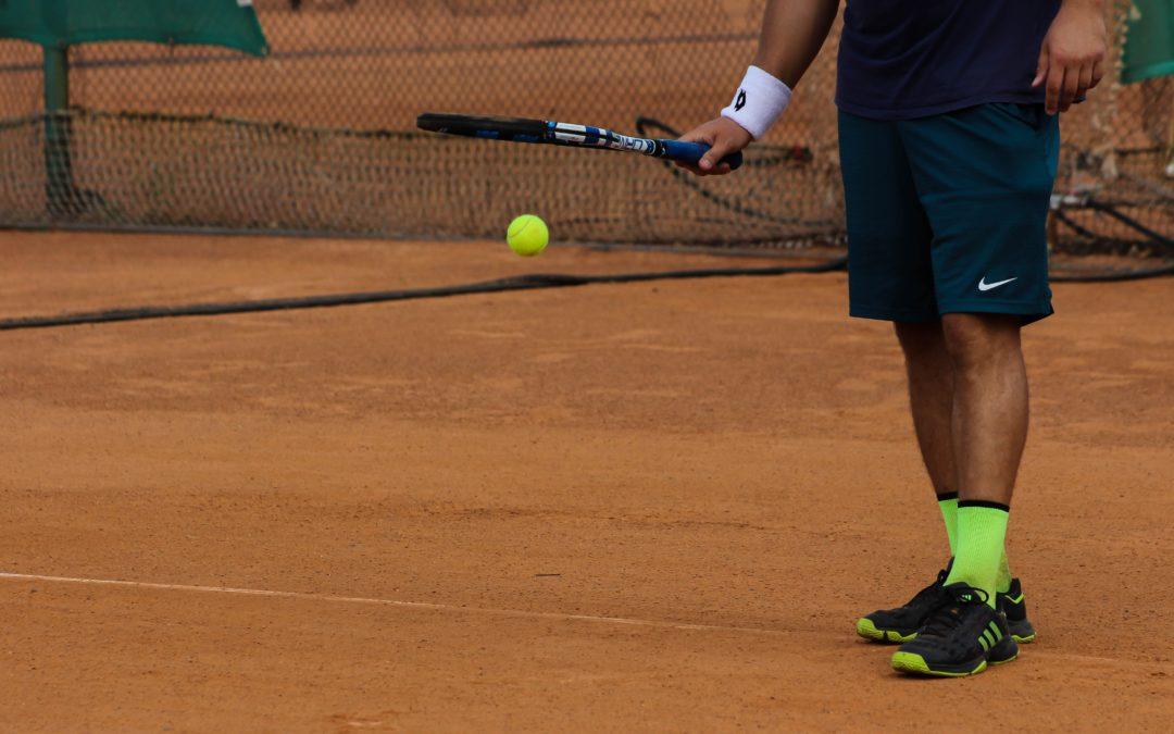 Tennisplausch 13.08.21